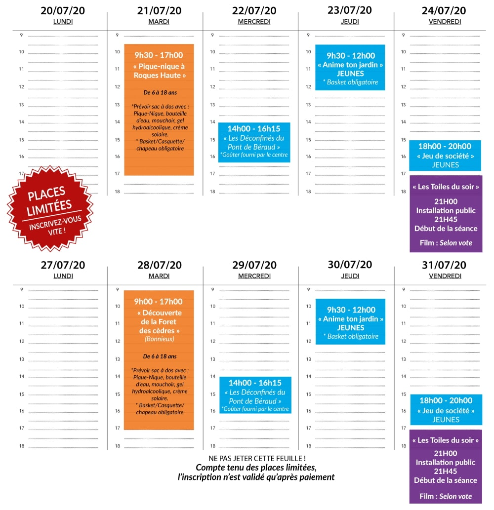 ciacu-vacances-JUILLET-2020-Jeunes-A4-planning2